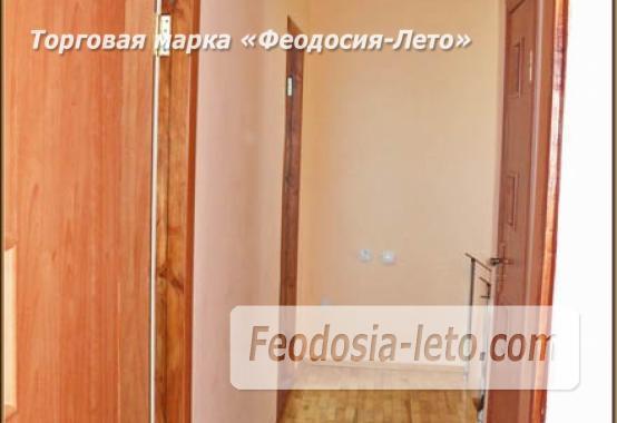 3 комнатный коттедж в Феодосии по переулку Речной - фотография № 8