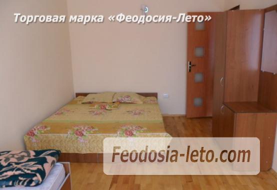 3 комнатный коттедж в Феодосии по переулку Речной - фотография № 9