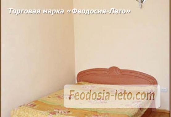 3 комнатный коттедж в Феодосии по переулку Речной - фотография № 12