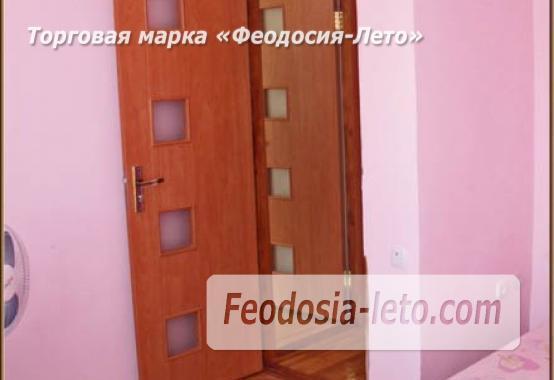 3 комнатный коттедж в Феодосии по переулку Речной - фотография № 14