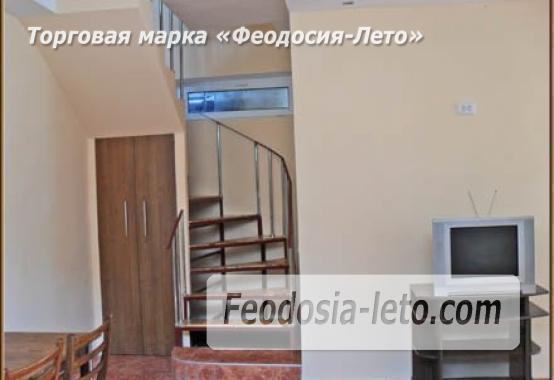 3 комнатный коттедж в Феодосии по переулку Речной - фотография № 15