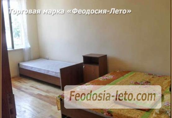 3 комнатный коттедж в Феодосии по переулку Речной - фотография № 16