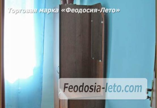3 комнатный коттедж в Феодосии по переулку Речной - фотография № 17