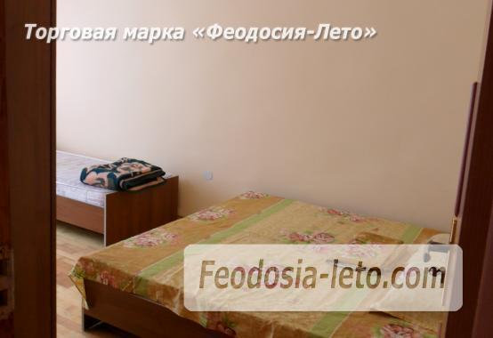 3 комнатный коттедж в Феодосии по переулку Речной - фотография № 18