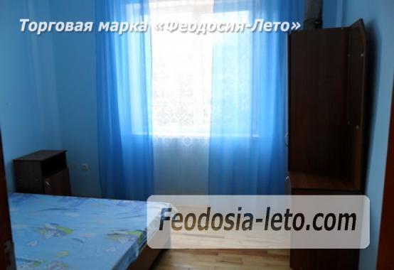 3 комнатный коттедж в Феодосии по переулку Речной - фотография № 19