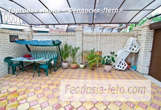 3 комнатный дом в Феодосии на улице Чехова - фотография № 5