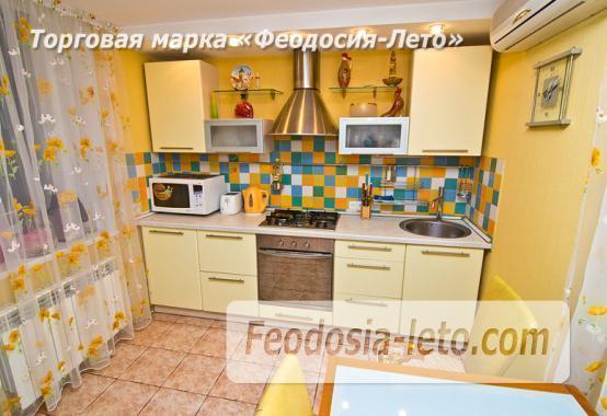 3 комнатный дом в Феодосии на улице Чехова - фотография № 14
