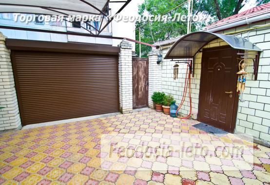 3 комнатный дом в Феодосии на улице Чехова - фотография № 16