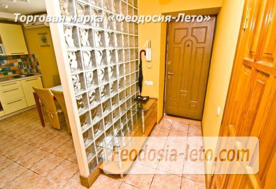 3 комнатный дом в Феодосии на улице Чехова - фотография № 17
