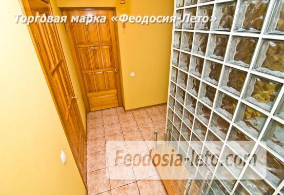 3 комнатный дом в Феодосии на улице Чехова - фотография № 18