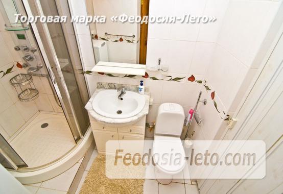 3 комнатный дом в Феодосии на улице Чехова - фотография № 19