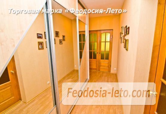 3 комнатный дом в Феодосии на улице Чехова - фотография № 20