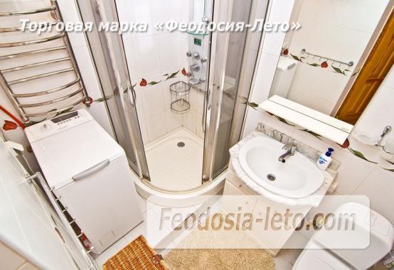 3 комнатный дом в Феодосии на улице Чехова - фотография № 21