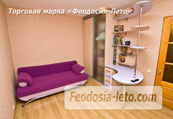 3 комнатный дом в Феодосии на улице Чехова - фотография № 6