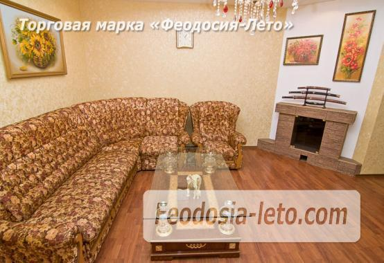 3 комнатный дом в Феодосии на улице Чехова - фотография № 2