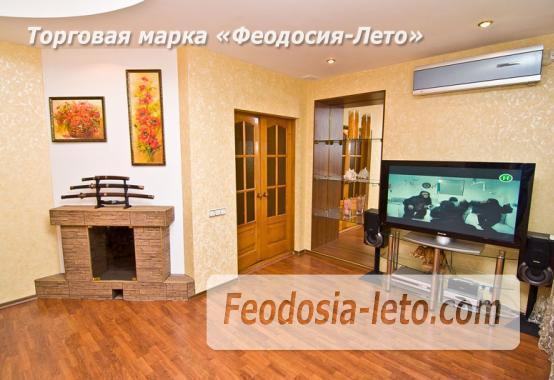 3 комнатный дом в Феодосии на улице Чехова - фотография № 3