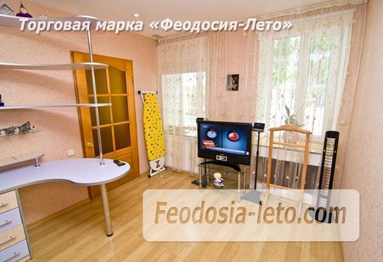 3 комнатный дом в Феодосии на улице Чехова - фотография № 7