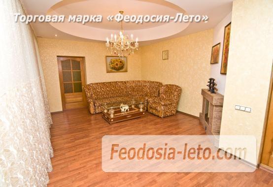 3 комнатный дом в Феодосии на улице Чехова - фотография № 8
