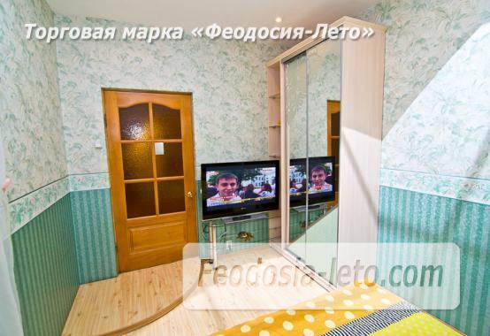 3 комнатный дом в Феодосии на улице Чехова - фотография № 9
