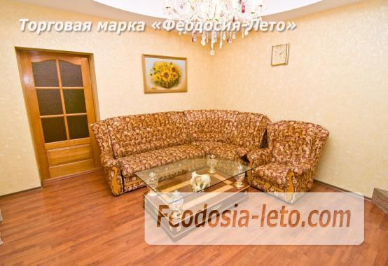 3 комнатный дом в Феодосии на улице Чехова - фотография № 10