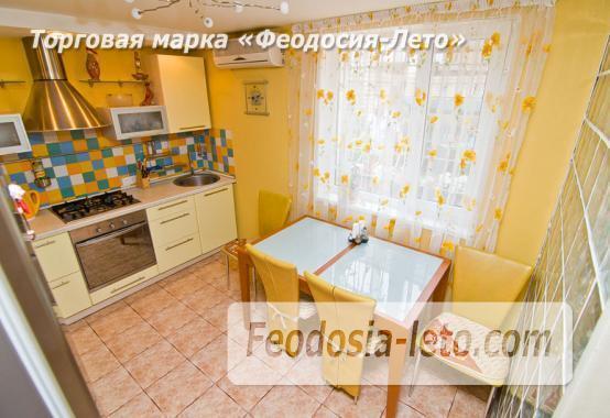 3 комнатный дом в Феодосии на улице Чехова - фотография № 11