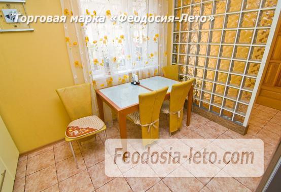 3 комнатный дом в Феодосии на улице Чехова - фотография № 12