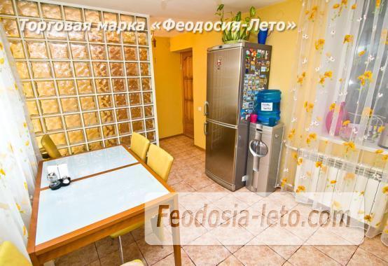 3 комнатный дом в Феодосии на улице Чехова - фотография № 13