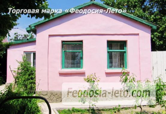 3 комнатный дом в Феодосии на улице Баранова - фотография № 1