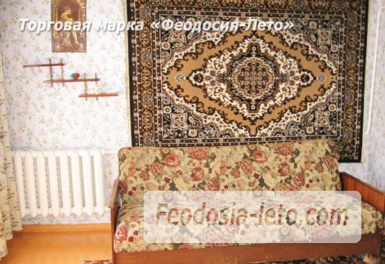 3 комнатный дом в Феодосии на улице Баранова - фотография № 4