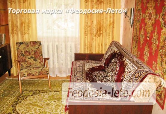 3 комнатный дом в Феодосии на улице Баранова - фотография № 5