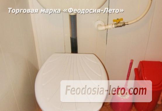 3 комнатный дом в Феодосии на улице Баранова - фотография № 15