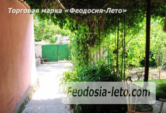 3 комнатный дом в Феодосии на улице Баранова - фотография № 2