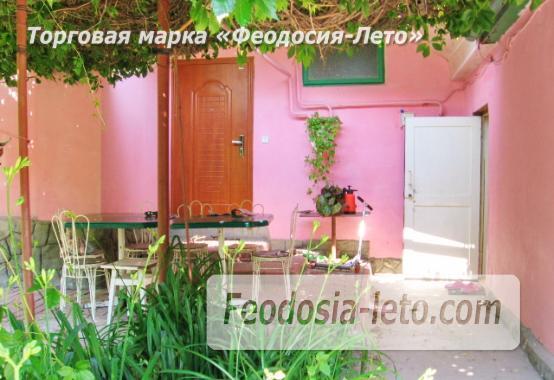 3 комнатный дом в Феодосии на улице Баранова - фотография № 3