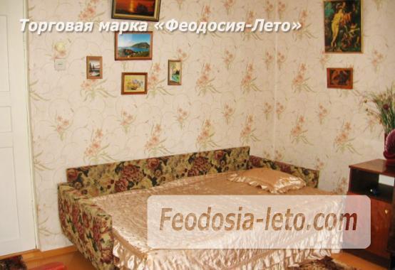 3 комнатный дом в Феодосии на улице Баранова - фотография № 6