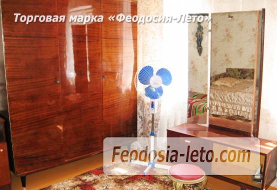 3 комнатный дом в Феодосии на улице Баранова - фотография № 7