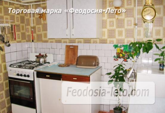 3 комнатный дом в Феодосии на улице Баранова - фотография № 8