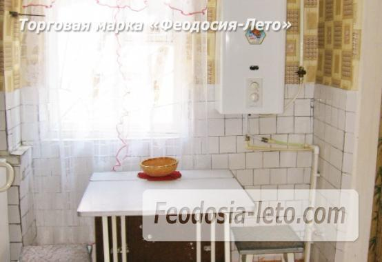 3 комнатный дом в Феодосии на улице Баранова - фотография № 9