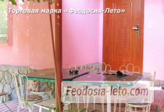 3 комнатный дом в Феодосии на улице Баранова - фотография № 10