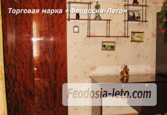 3 комнатный дом в Феодосии на улице Баранова - фотография № 13