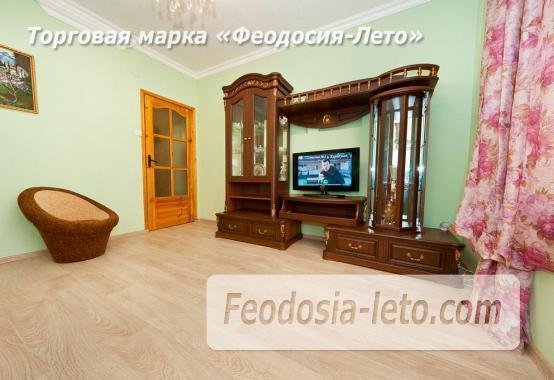 Город Феодосия, 3 комнатный дом в на улице Речная - фотография № 1