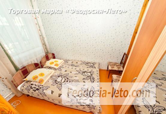 Город Феодосия, 3 комнатный дом в на улице Речная - фотография № 7