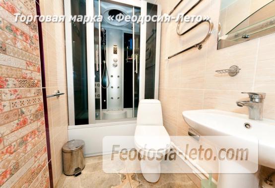 Город Феодосия, 3 комнатный дом в на улице Речная - фотография № 2
