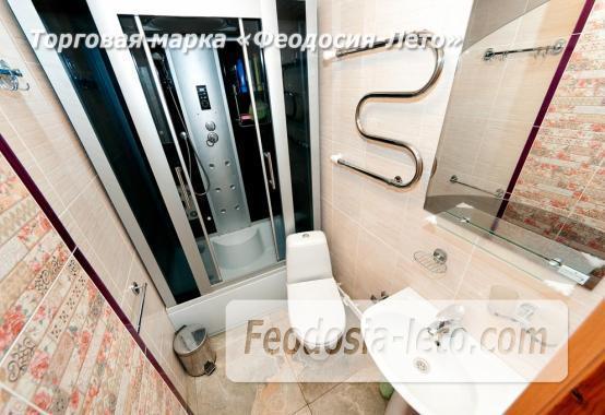 Город Феодосия, 3 комнатный дом в на улице Речная - фотография № 3