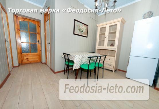 Город Феодосия, 3 комнатный дом в на улице Речная - фотография № 4