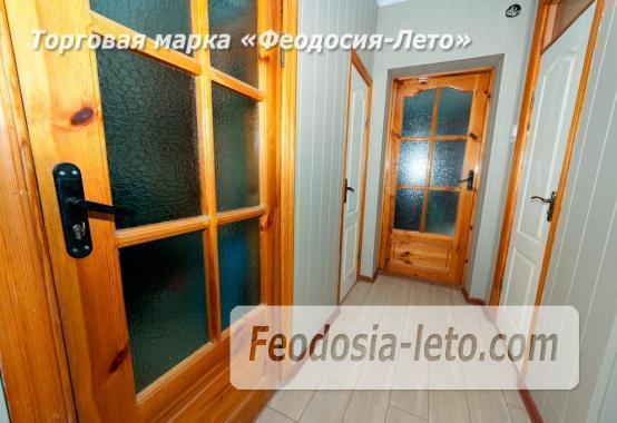 Город Феодосия, 3 комнатный дом в на улице Речная - фотография № 6
