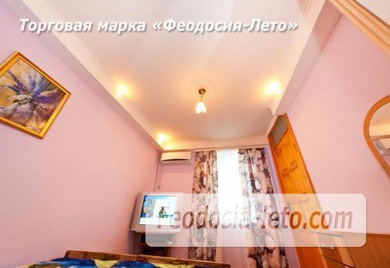Город Феодосия, 3 комнатный дом в на улице Речная - фотография № 9