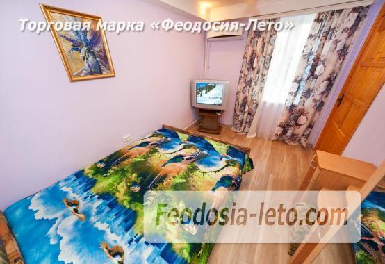 Город Феодосия, 3 комнатный дом в на улице Речная - фотография № 10