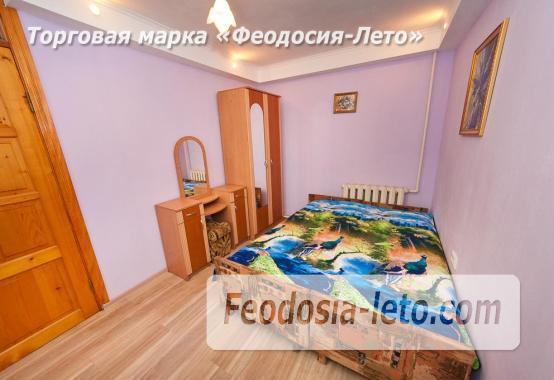 Город Феодосия, 3 комнатный дом в на улице Речная - фотография № 11