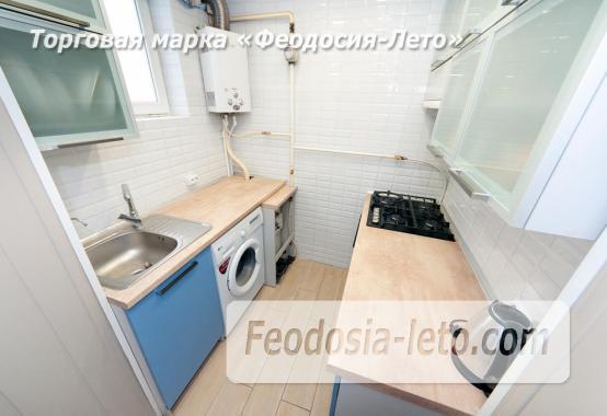 Город Феодосия, 3 комнатный дом в на улице Речная - фотография № 12