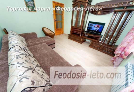 Город Феодосия, 3 комнатный дом в на улице Речная - фотография № 16